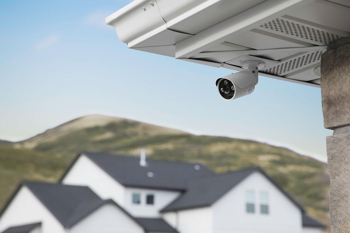 control4 security camera