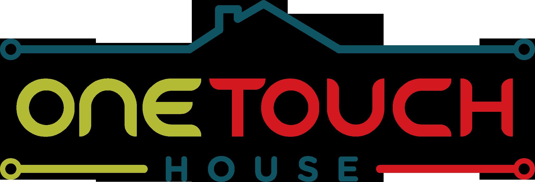 onetouch house logo