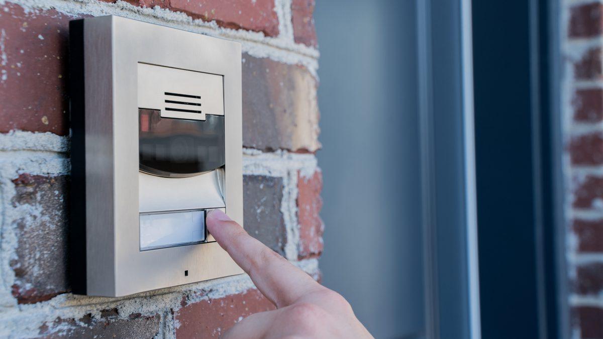door lock access control
