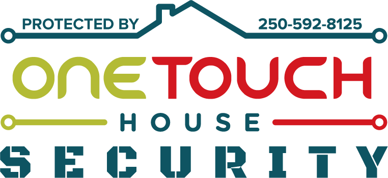 onetouch house security logo